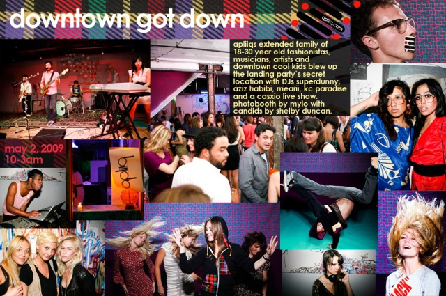downtowngotdown